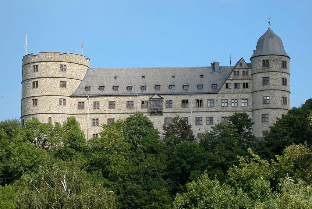 Wewelsburg2010.jpg: Tbachner