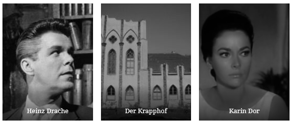 Krapphof-Krimi