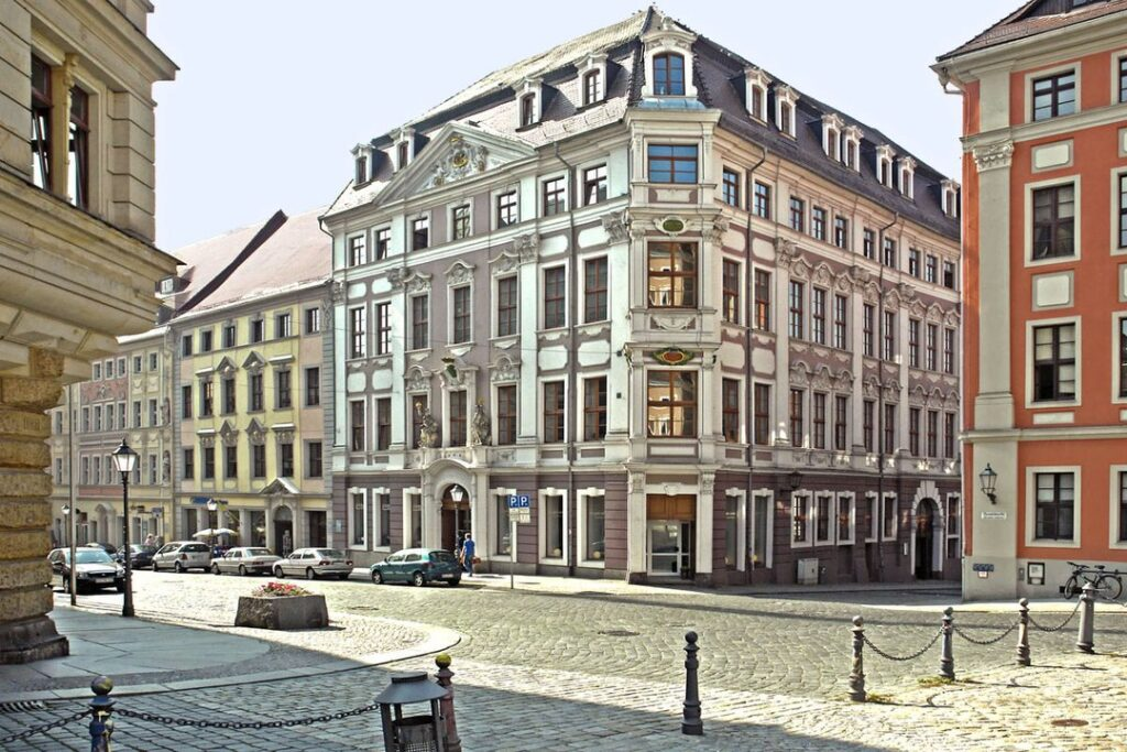 Hartmannsches Haus (1724)