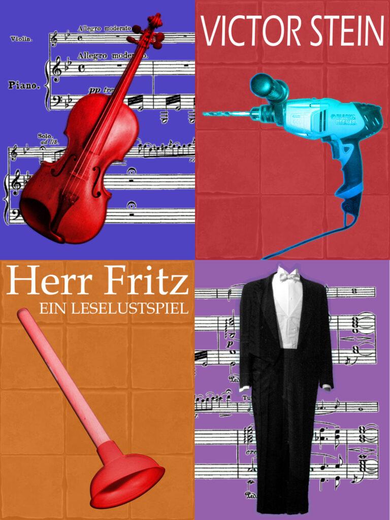 Herr Fritz Cover