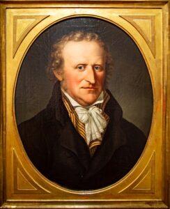 Friedrich Leopold v. Stolberg